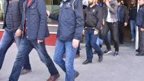 FETÖ yapılanmasına operasyon: 53 gözaltı