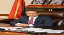 Başkan Toltar'dan 19 Mayıs kutlama mesajı