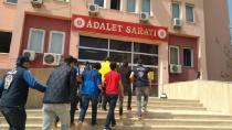 Kocaeli merkezli 4 ilde yasa dışı bahis operasyonu: 14 gözaltı