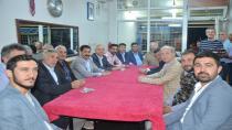 AK Parti Gebze, Ramazanda da boş durmuyor