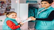 20 bin çocuk Sepaş Enerji ile enerji yolculuğuna çıktı