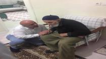 Bıyık, Ramazan'da Hayır Duası Alıyor