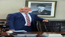 İyi Parti Gebze'de Skm Başkanı Gültekin Şenel