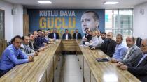 Türkiye, İslam âlemi için umut ışığıdır