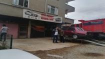 Gebze'de silahlı kavga: 1 Ölü!