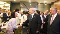 Kılıçdaroğlu: Siyaset zenginleşme aracı, malı götürme sanatı değildir