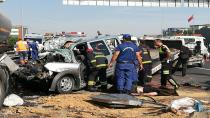 Dilovası'nda kaza 2 ölü