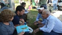 Ak Parti Gebze Bayramda Da Boş Durmadı
