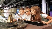 Bilim Merkezi ve Kâğıt Müzesi yaz programı belli oldu