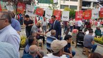 CHP'li Törk'e Bayram tatili yok