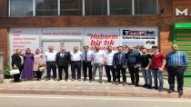AK PARTİ KOCAELİ MİLLETVEKİLİ ADAYI DR. HAKAN HÖBEK:AK Parti 9 çıkartır!