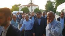 Başbakan Yardımcısı Fikri Işık İzmit'in köylerinde