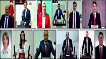 Kocaeli'de milletvekili dağılımı:  7-3-1-1-1