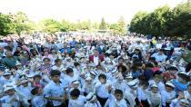Çayırova Belediyesi 10. Sünnet Şöleni Renkli Görüntülere Sahne Olacak