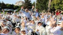 Çayırova'da Coşkulu Sünnet