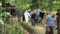 6 günden beri kayıp genç bağ evinde ölü bulundu