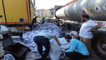 Kocaeli'nde 50 bin paket kaçak sigara ele geçirildi