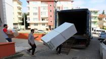 ''Köye Dönüş'' projesiyle Şanlıurfa'ya döndüler