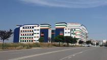 Gebze'nin ilk Özel Fen Lisesi Resmen açıldı..