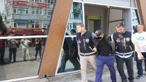 Çaldığı eşyaları satarken yakalanan cezaevi firarisi tutuklandı