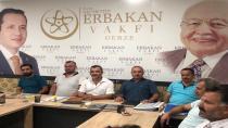 Erbakan vakfı Gebze 'den eğitim-öğretim yılı mesajı