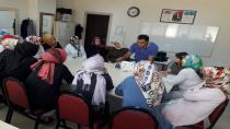 KO-MEK'te eğitmen eğitimleri devam ediyor