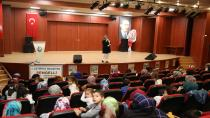 Anne-Çocuk Kulübü Velileri Bilgilendirme ve Değerlendirme Toplantısında Bir Araya Geldi