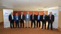 Marmara belediyeler birliği Balıkesir'de toplandı