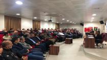 Erbakan vakfından Kudüs konferansı