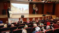 Çayırova Belediyesi Ücretsiz Eğitim ve Sağlık Seminerleri Devam Ediyor