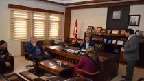 Başkan Toltar devam ediyor
