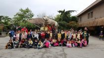 Çayırova Belediyesi'nden İlçedeki Tüm 3. Sınıf Öğrencilerine Hayvanat Bahçesi Gezisi