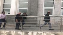 Fuhuşa zorlanan Özbekler kurtarıldı