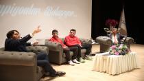 Şampiyonlar Darıca'da buluştu