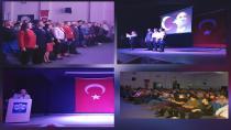SEYMEN'DE CUMHURİYET BAYRAMI COŞKUYLA KUTLANDI