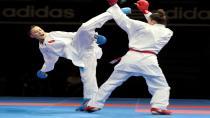 Tuba Yakan yeniden Dünya Şampiyonası'nda