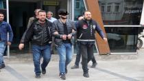 Tatar'ın katili teslim oldu