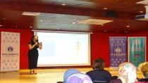 İstasyon'da diyabet konferansı
