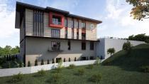 Yeni itfaiye müfreze binası Gebze'ye yakışacak
