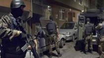 Gebze ve Darıca'da PKK operasyonu