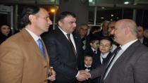 Ahıska Türkleri, Darıca'da Bıyık'ı Destekleyecek