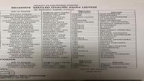 Ak parti Darıca meclis üyesi aday listesi