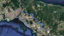 GOSB'dan Kuzey Marmara Otoyolu'na bağlantı kavşağı açıldı