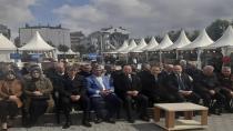 Çayırova'da bi dünya festival