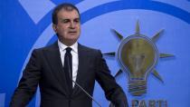 AK Parti'den Kılıçdaroğlu'na yapılan saldırıya kınama!