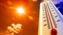 Sıcaklar artacak