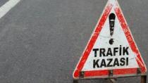 Gebze' kaza: 4 yaralı