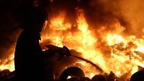 Gebze Pelitlide yangın