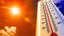 Sıcaklık mevsim normallerinin üzerinde seyredecek