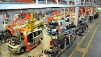 Ford Otosan, üretime ara veriyor